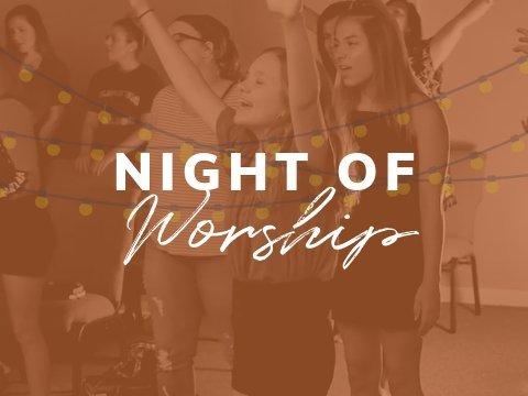 210 Worship Night