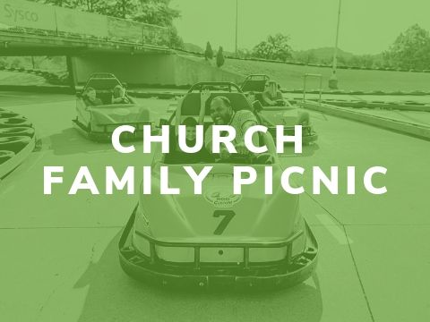 170-Church Picnic
