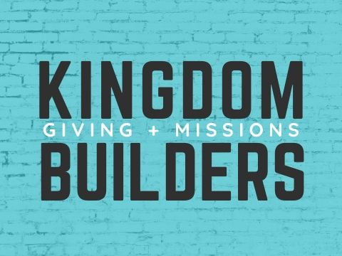 100- Kingdom Builders